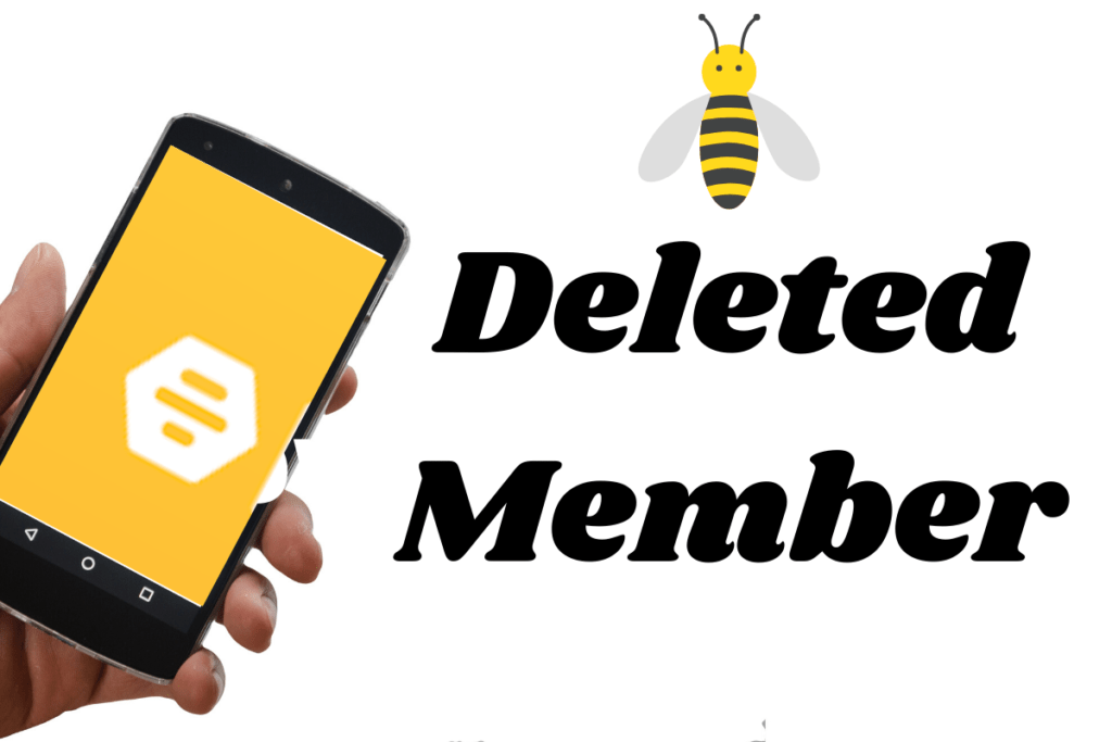 When Bumble Says Deleted Account - What Does It Mean ...