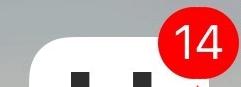 hinge badge icon