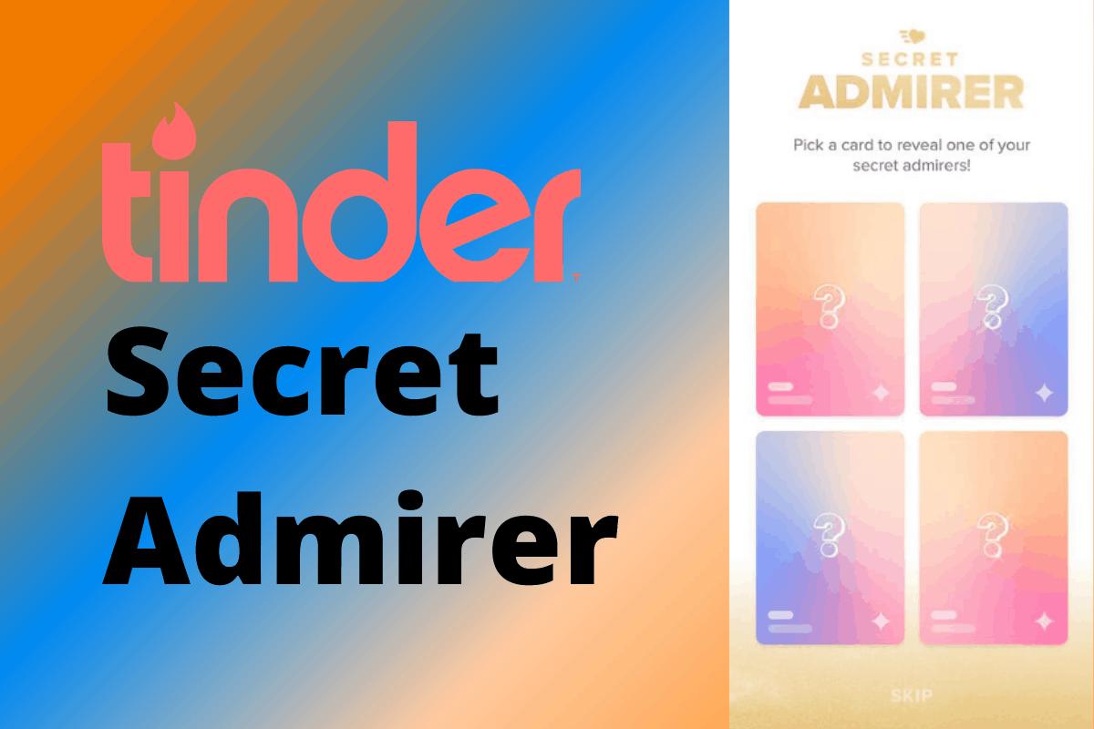 Code secret tinder ❤️How To
